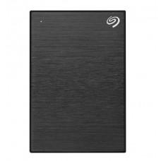 SEAGATE Backup Plus Slim STHN1000400, 1Тб, черный