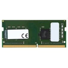 KINGSTON KVR24S17S6/4 SO-DIMM DDR4 4Gb PC19200 2400Mhz