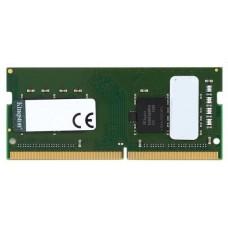 KINGSTON KVR26S19S6/4 SO-DIMM DDR4 4Gb PC21300 2666Mhz