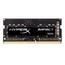 KINGSTON Kingston HyperX Impact HX429S17IB2/8 SO-DIMM DDR4 8Gb PC21300 2666Mh