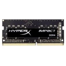 KINGSTON HyperX Impact HX432S20IB2/8 SO-DIMM DDR4 8Gb PC25600 3200Mhz