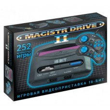 MAGISTR DRIVE-2 - lit [252 игры]