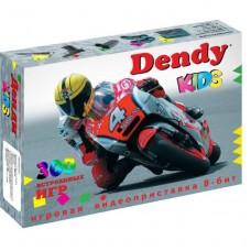 DENDY Kids - [300 игр] + световой пистолет