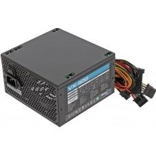 AEROCOOL VX PLUS 400W, 400Вт, 120мм, черный, retail vx-400 plus