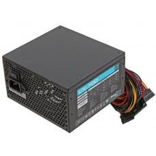 AEROCOOL VX PLUS 700W, 700Вт, 120мм, черный, retail vx-700 plus