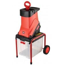 HAMMER(501169) Измельчитель GS2500 садовый электрический 2500Вт, 4500об/мин, макс. D=45мм
