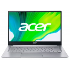 ACER Swift SF314-42 Ryzen 3 4300U 8Gb SSD 256Gb AMD Radeon Graphics 14 FHD IPS BT Cam Win10 Серебристый SF314-42-R9FG NX.HSEER.005