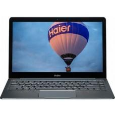 HAIER LightBook ES34 M3-7Y30 4Gb SSD 128Gb Intel HD Graphics 615 13,3 FHD IPS BT Cam 5000мАч Win10 Темно-синий TD0026533RU