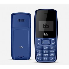 BB 1 DARK-BLUE (2 SIM)