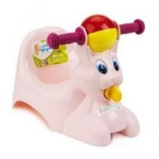 LITTLE ANGEL Горшок-игрушка
