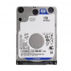 WD Blue WD10SPZX, 1ТБ, HDD, SATA III, 2.5