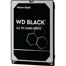 WD Black WD10SPSX, 1ТБ, HDD, SATA III, 2.5