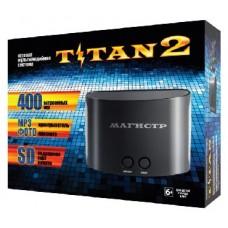 MAGISTR Titan - 2 - [400 игр]