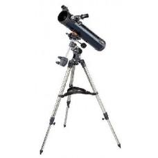 CELESTRON AstroMaster 76 EQ 31035